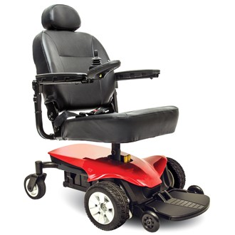 Power Wheelchair Chair