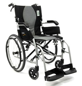 Ergo Flight Wheelchair
